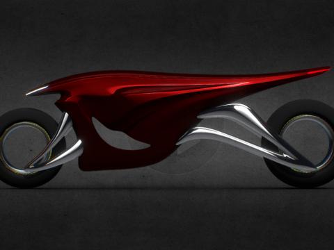 Synergy Bike
