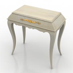 Table Bizzotto C 554 Console