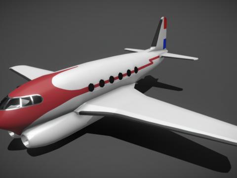 Fokker F26