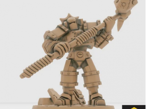 Hammer Guard