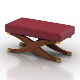Seat 3d model