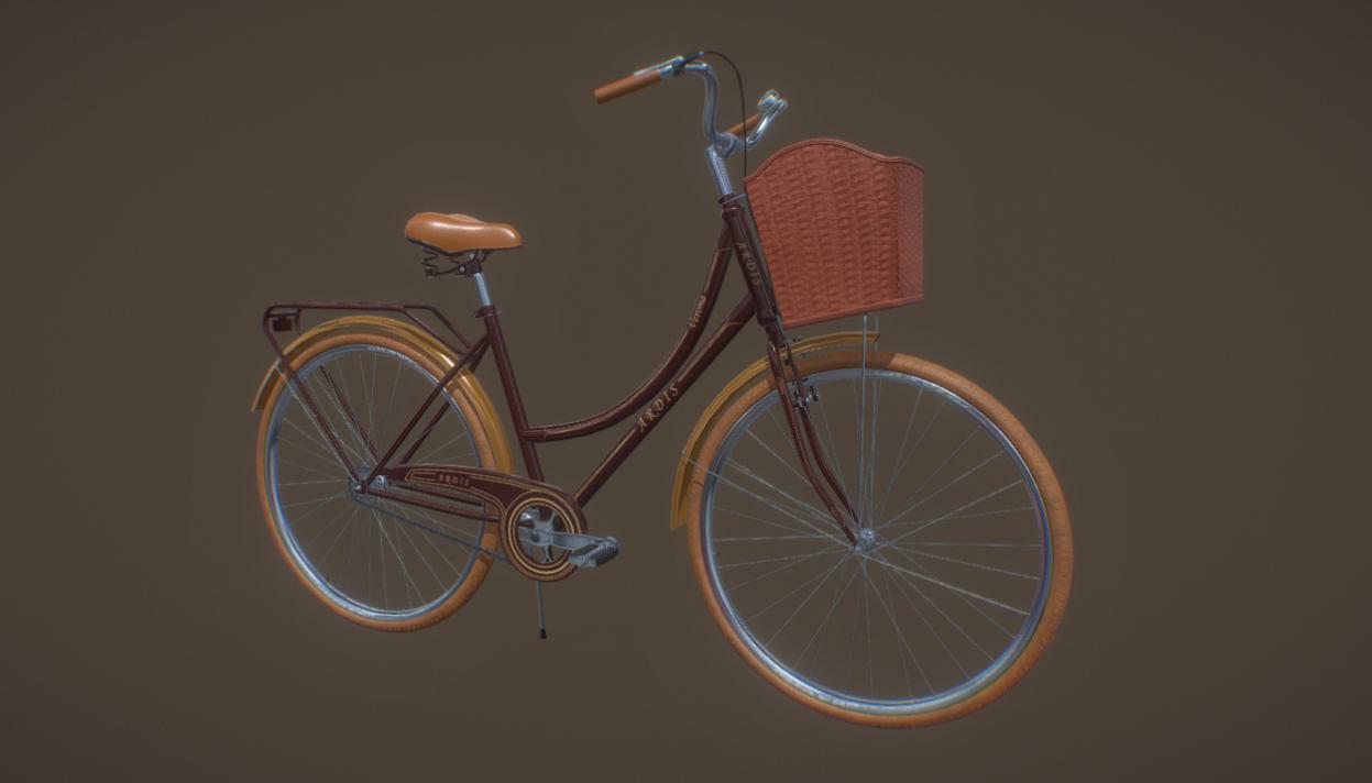 Bike Ardis Verona 28