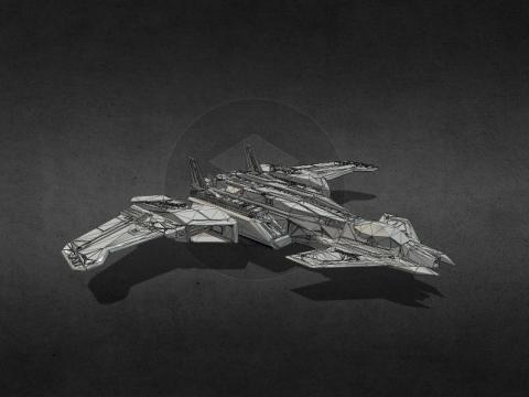 S.J.E.A.F Tempest Prototype