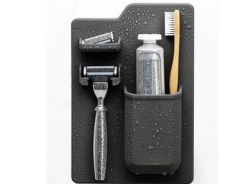 Toothbrush & Razor Holder