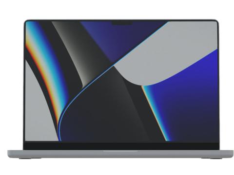 """MacBook Pro 16"""" 2021"""