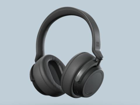 Microsoft Headphones Surface 2