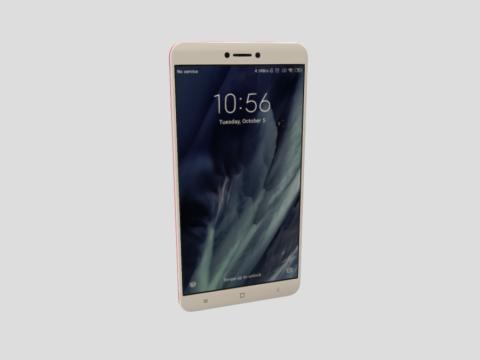 Phone (Redmi 4x)