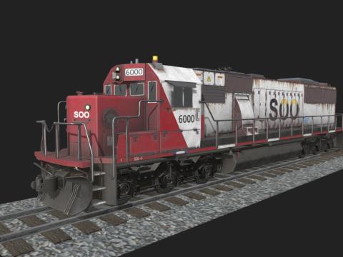Train_Engine