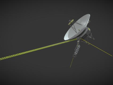 Voyager 1&2